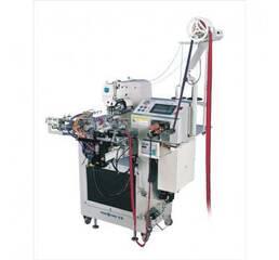 Автоматична машина для швидкої нарізки гумки ( еластичної гумки ) CF - 128a