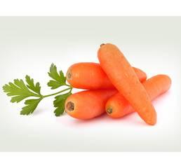 Морковь Без сердцевины за 2 г