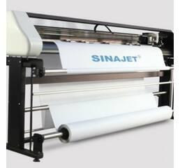 Плоттер для друку лекал на папір SINAJET POPJET 2011C/2411C  TWO HEAD