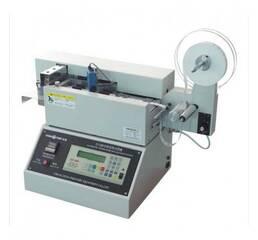 Автоматична машина для гарячої і холодної нарізки гумки ( еластичної гумки ) CF - 200
