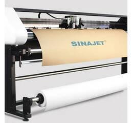 Різальний струминний плоттер SINAJET POPJET 1200 - G
