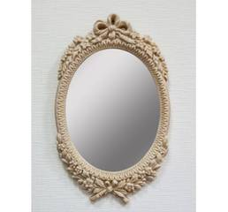 Мебель Зеркало MOKO VICENZA - медовый мрамор