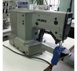 Закрепочная машина Juki LK 1850
