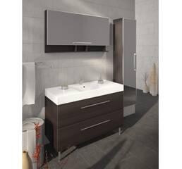 Мебель Комплект мебели для ванной Barbados 120