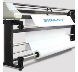 Плоттер для друку лекал на папір SINAJET POPJET 1600c TWO HEAD