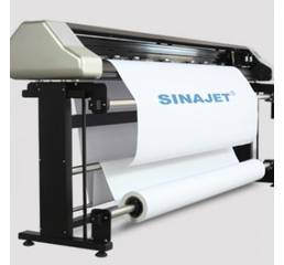 Плоттер для друку лекал на папір SINAJET POPJET 2000c - Z TWO HEAD
