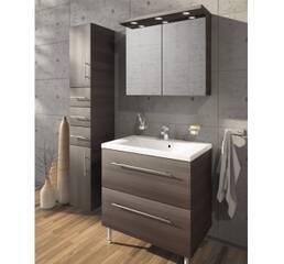Мебель Комплект мебели для ванной Goa 80