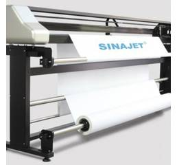 Плоттер для друку лекал на папір SINAJET POPJET 1800c TWO HEAD