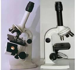Мікроскоп Юннат 2П-3