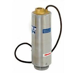 Насоси погружные багатоступінчасті Hydro - Vacuum