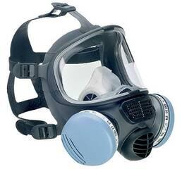 Повнолицьова маска маска Promask 2