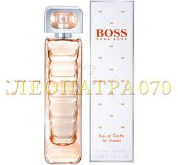 Hugo Boss Orange Woman