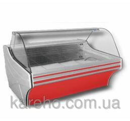 Вітрина холодильна Cold W-15 SG
