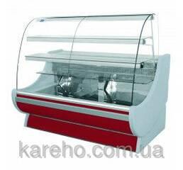 Холодильна кондитерська вітрина Cold C-12 G-g