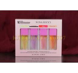 Набор духов с феромонами от Nina Ricci
