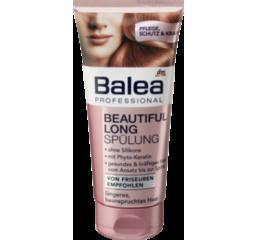 Профессиональный бальзам  Прекрасные  локоны  Balea Professional Beautiful Long  200 мл