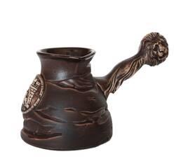 Турочка для заварювання кави