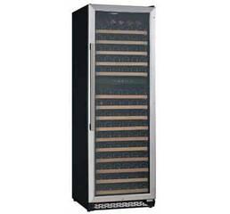 Холодильник для вина GGG WS-168DZ  /177пляшок