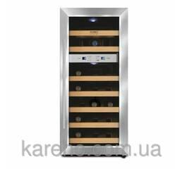Холодильник для вина GGG WK630 /21 пляшка