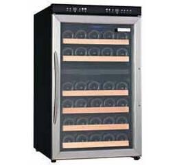 Холодильник для вина GGG WS-34DZ / 34 пляшки