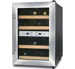 Холодильник для вина GGG WK620