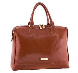 Сумка женская B1 MB1224 сумка Цвет: рыжий