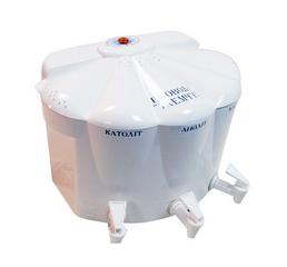 Фильтр электролизной обработки воды ЭАВ 6 Жемчуг с блоком для очистки, купить в Полтаве