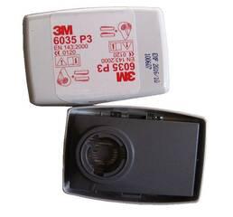 Фільтр 3М 6035 Р3