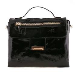 Женская сумка-портфель B1 MB1205 портфель Цвет: черный