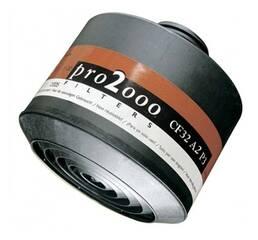 Комбінований фільтр СF32 A2-P3 RD