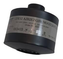 Комбінований фільтр  СFR32 A2B2E2K1Hg NO CO20-P3