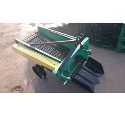 Картофелекопалка для мини-трактора КТН-1-60