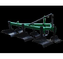 Плуг для мини-трактора ПЛН-3-25 с предплужником