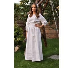 Сукня з вишивкою модель П16/10-211