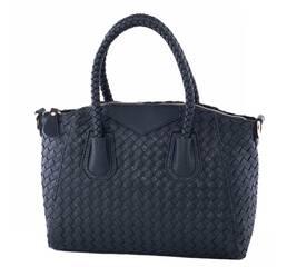 Сумка женская Art Millano 10-1 сумка Цвет: синий_темный