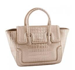 Сумка женская B1 329 сумка Цвет: золото
