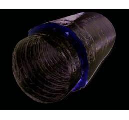 ES-FLEX / AP / IZ Термоизолированные алюминиево-полиэстерные гибкие воздуховоды