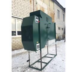 Сепаратор ИСМ-10