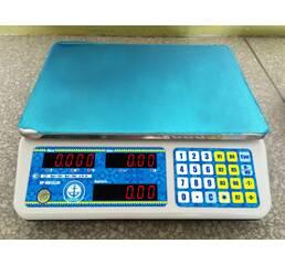 Весы Вагар без стойки VP-MN 15 кг LED (Светодиод)