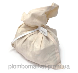 Мешок для упаковки монет 200*300(Брезент)