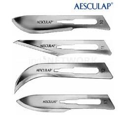 Лезвия для скальпеля Aesculap