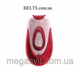 Жіночий эпилятор Velvet Weapon 3в1, триммер для видалення волосся Велвет Випон 3 в 1
