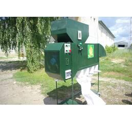Зерновой сепаратор ИСМ-5