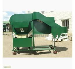 Зерновой сепаратор ИСМ-10-ЦОК