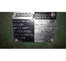 Пилорама PEZZOLATO