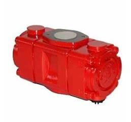Зовнішній шестерний двигун для вентиляційного приводу Bosch Rexroth
