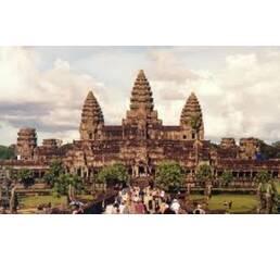 В`єтнам + Камбоджа 14 днів/13 ночей