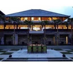 "Тури на Балі  готель  ""THE COURTYARD MARRIOTT"" - 12 ночей"