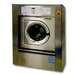 Промислова пральна машина Danube WED 18