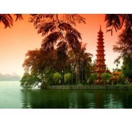 В'єтнам сонячний рай: Хошимін - Меконг - Фантхиет 14 днів/13 ночей